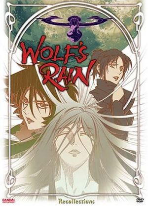 Wolf's Rain 358x500