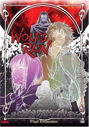 Wolf's Rain 353x500