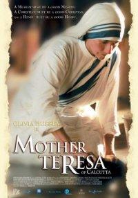 Madre Teresa poster