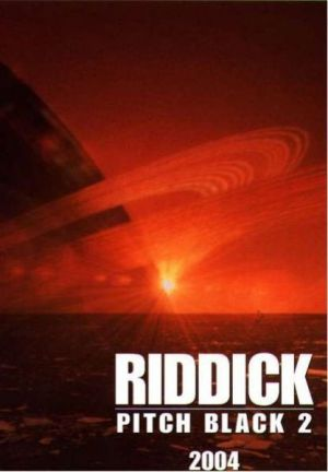 The Chronicles of Riddick 417x600