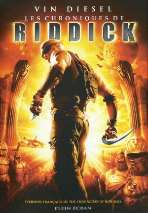 The Chronicles of Riddick 1496x2148