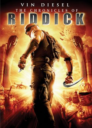 The Chronicles of Riddick 716x996