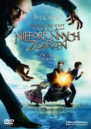 A Series of Unfortunate Events 563x800