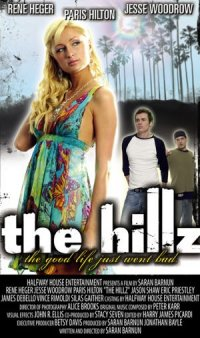 The Hillz poster