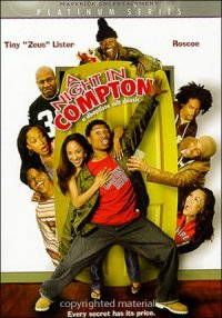 A Night in Compton poster