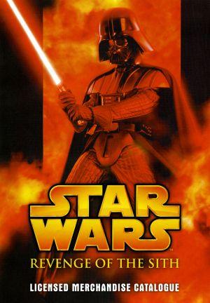 Star Wars: Episodio III - La venganza de los Sith 2304x3318