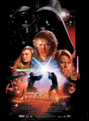 Star Wars: Episodio III - La venganza de los Sith 801x1093