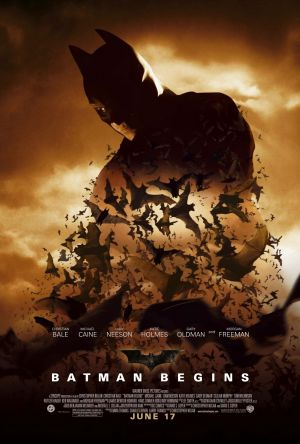 Batman Begins 2590x3833