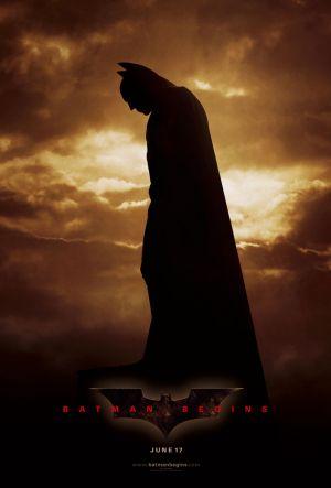 Batman Begins 2475x3656