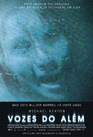 White Noise - Schreie aus dem Jenseits 303x446