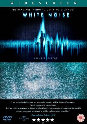 White Noise - Schreie aus dem Jenseits 700x1000