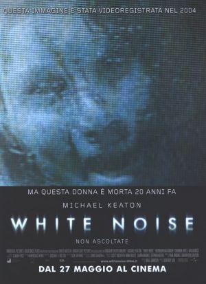 White Noise - Schreie aus dem Jenseits 500x689