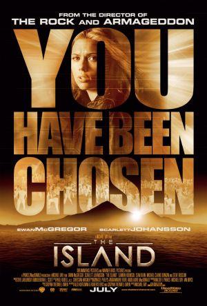 The Island 810x1200