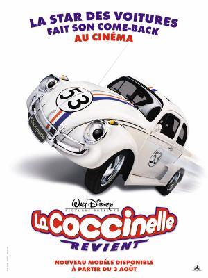 Herbie Fully Loaded - Ein toller Käfer startet durch 600x800