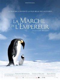 Die Reise der Pinguine poster