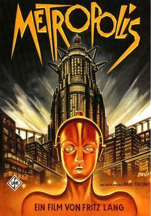 Metropolis 606x867