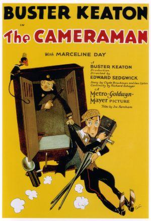 The Cameraman 2248x3282