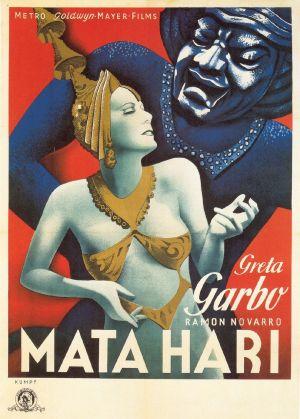 Mata Hari 1217x1700