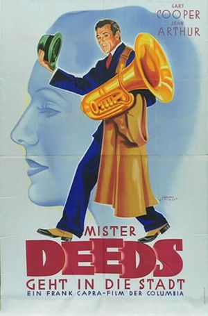 Mr. Deeds Goes to Town 485x735