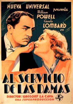 My Man Godfrey 850x1212