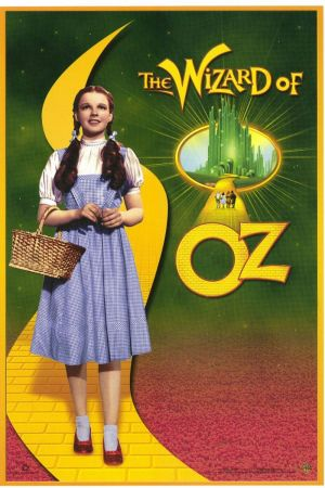 The Wizard of Oz 700x1049