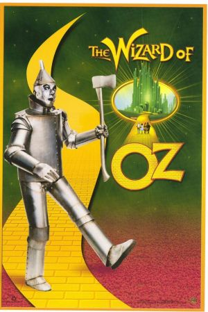 The Wizard of Oz 700x1047