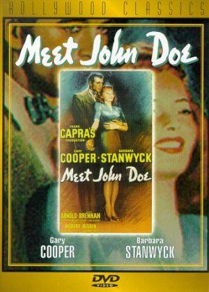 Meet John Doe 340x475