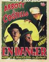 Abbott and Costello Meet the Killer, Boris Karloff Poster