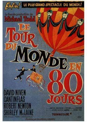 Le tour du monde en 80 jours 384x539