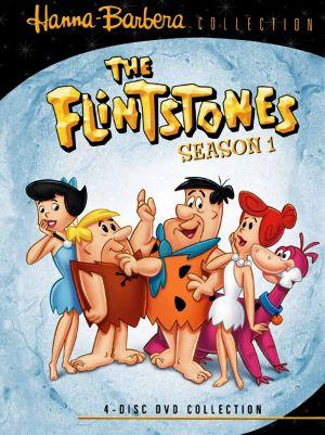 The Flintstones 1615x2158