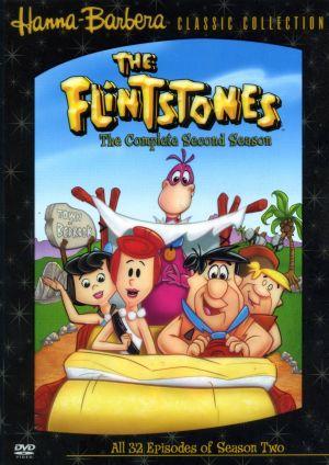 The Flintstones 1527x2158