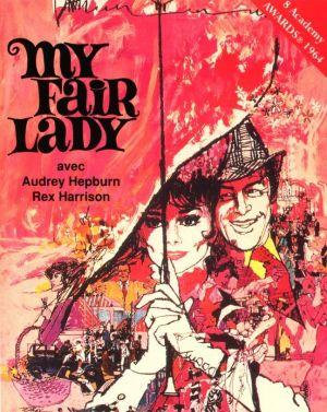 My Fair Lady 648x814