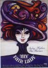 My Fair Lady Poster