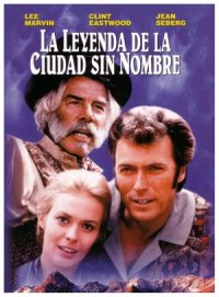 Paint Your Wagon poster