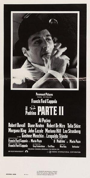 The Godfather: Part II 600x1186