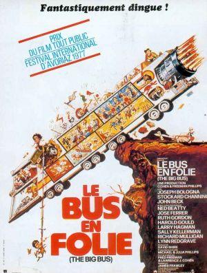 The Big Bus 668x885