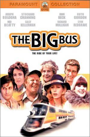 The Big Bus 312x475