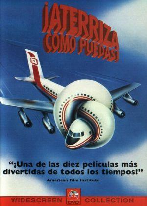 Airplane! 714x999