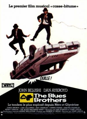 The Blues Brothers 541x741