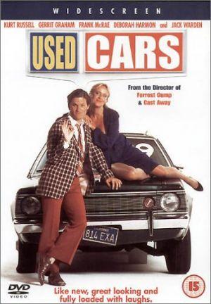 Used Cars 347x500