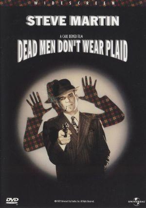 Dead Men Don't Wear Plaid 1519x2158