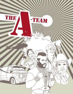 The A-Team 827x1063