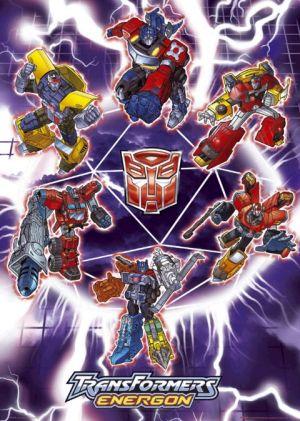 Transformers 480x674