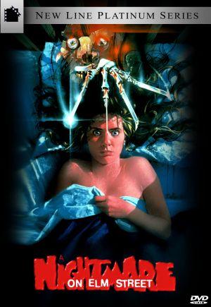 A Nightmare on Elm Street 1498x2173
