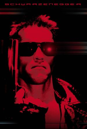 The Terminator 500x734