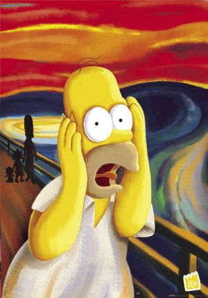 Die Simpsons 480x684