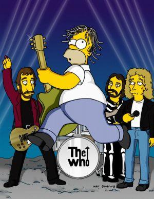 Die Simpsons 638x826