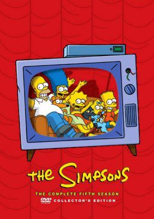 The Simpsons 1531x2172