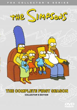 Die Simpsons 1535x2173