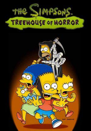 Die Simpsons 1521x2173